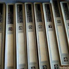 Enciclopedias de segunda mano: BIBLIOTECA DE LOS CONOCIMIENTOS. PLAZA Y JANES. Lote 129510271