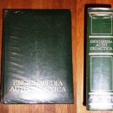 Enciclopedias de segunda mano: PLA-DALMÁU. ENCICLOPEDIA AUTODIDÁCTICA. - NUEVA ED., 4ª ED. - 1987. Lote 132754302
