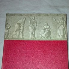 Enciclopedias de segunda mano: ENCICLOPEDIA UNIVERSAL SOPENA 1965 10 TOMOS. Lote 134793922