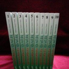 Enciclopedias de segunda mano: GRAN ENCICLOPEDIA DE LA VIDA NATURAL. COMPLETA.. Lote 136668098