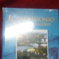 Enciclopedias de segunda mano: EL PATRIMONIO DE LA HUMANIDAD - EUROPA NÓRDICA Y CENTRAL. Lote 136800238