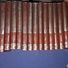 Enciclopedias de segunda mano: GRAN ENCICLOPEDIA ILUSTRADA. EDICIONES DANAE, S.A.. Lote 137287562