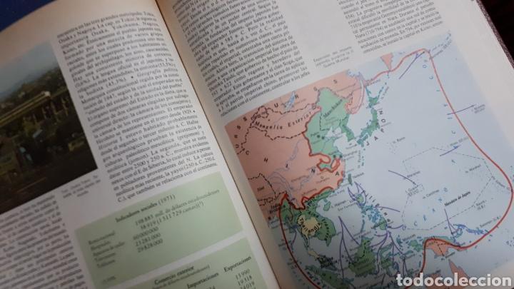 Enciclopedias de segunda mano: GRAN ENCICLOPEDIA ILUSTRADA. EDICIONES DANAE, s.a. - Foto 6 - 137287562