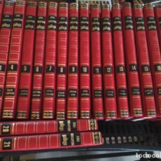 Enciclopedias de segunda mano: GRAN ENCICLOPEDIA GALLEGA -- 30 TOMOS -- SILVERIO CAÑADA 1975 --. Lote 137446670