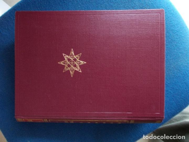 Enciclopedias de segunda mano: Enciclopedia Labor 1962 9 tomos - Foto 4 - 137481418