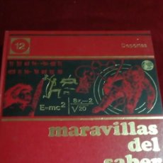 Enciclopedias de segunda mano: MARAVILLAS DEL SABER TOMO 12: DEPORTES. Lote 137588062