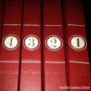 Enciclopedias de segunda mano: ENCICLOPEDIA COMBI VISUAL (TOMOS 1 A 4) - VV. AA.. Lote 47480108