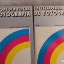 Enciclopedias de segunda mano: ENCICLOPEDIA FOCAL DE FOTOGRAFÍA. 1975. EDICIONES OMEGA. Lote 140377730
