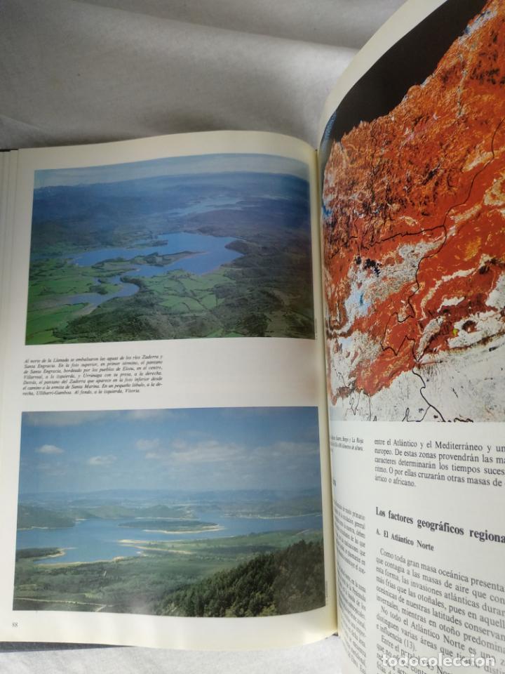 Enciclopedias de segunda mano: ÁLAVA EN SUS MANOS - CAJA PROVINCIAL DE ÁLAVA - 5 TOMOS - HERACLIO FOURNIER - VITORIA - 1983 - - Foto 8 - 140739782