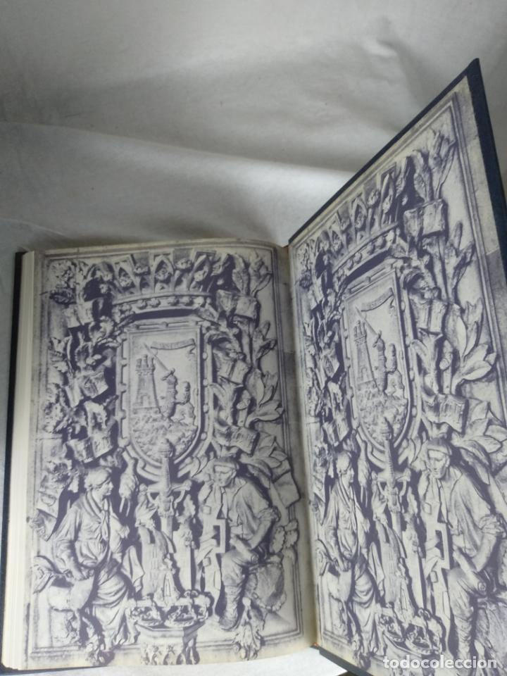Enciclopedias de segunda mano: ÁLAVA EN SUS MANOS - CAJA PROVINCIAL DE ÁLAVA - 5 TOMOS - HERACLIO FOURNIER - VITORIA - 1983 - - Foto 13 - 140739782