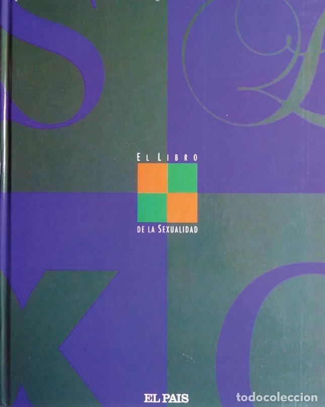 EL LIBRO DE LA SEXUALIDAD (Libros de Segunda Mano - Enciclopedias)