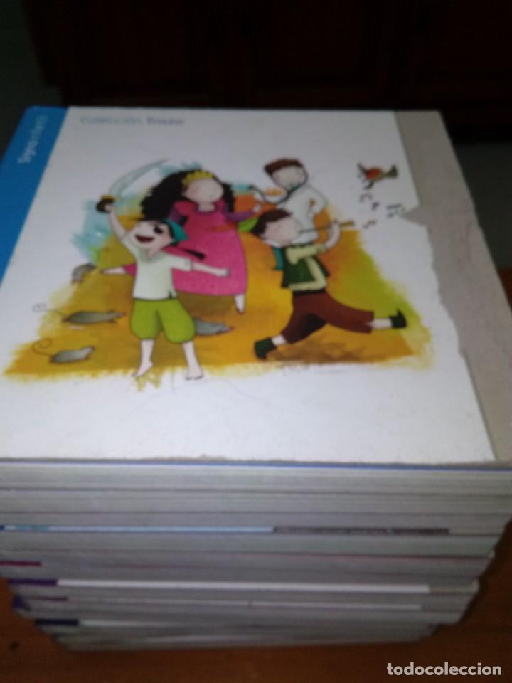 Enciclopedias de segunda mano: COLECCIÓN TRAZO SIGNO INFANTIL. COMPLETO. BBB - Foto 2 - 141704026