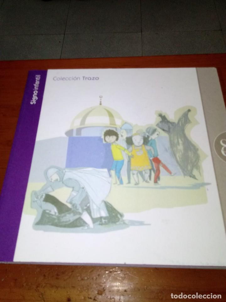 Enciclopedias de segunda mano: COLECCIÓN TRAZO SIGNO INFANTIL. COMPLETO. BBB - Foto 10 - 141704026