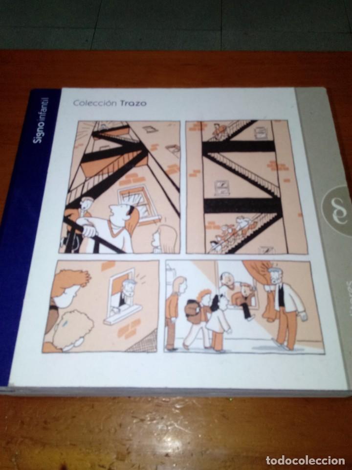 Enciclopedias de segunda mano: COLECCIÓN TRAZO SIGNO INFANTIL. COMPLETO. BBB - Foto 12 - 141704026