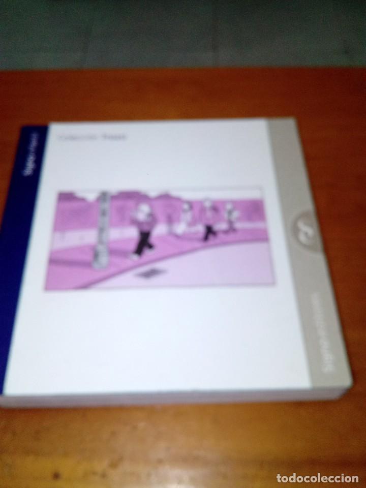 Enciclopedias de segunda mano: COLECCIÓN TRAZO SIGNO INFANTIL. COMPLETO. BBB - Foto 13 - 141704026
