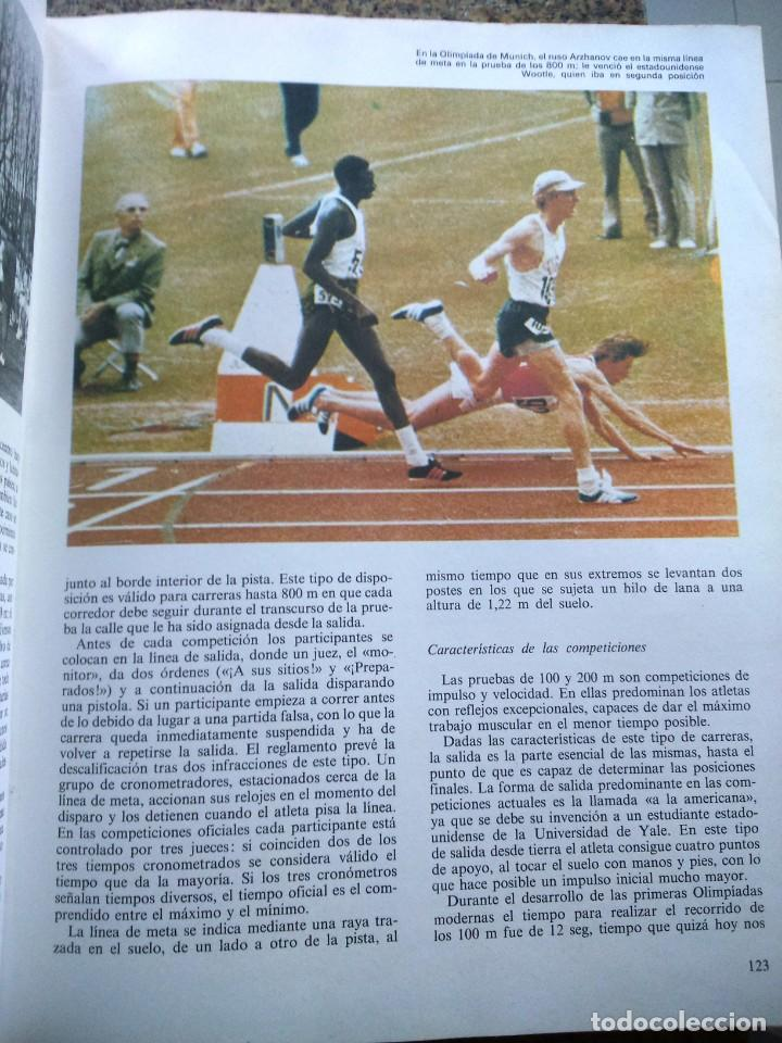 Enciclopedias de segunda mano: MARAVILLAS DEL SABER -- COMPLETA 12 TOMOS -- 1978 -- - Foto 3 - 142029274