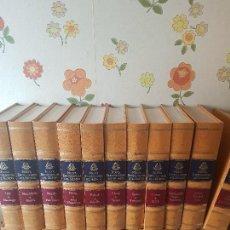 Enciclopedias de segunda mano: NUEVA ENCICLOPEDIA DEL MUNDO, 22 TOMOS. Lote 144001194