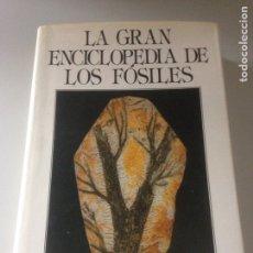 Enciclopedias de segunda mano: LA GRAN ENCICLOPEDIA DE LOS FÓSILES. Lote 144906914