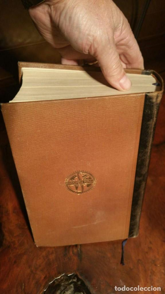 Enciclopedias de segunda mano: Enciclopedia Universal Ilustrada. Europeo Americana. Tomo VII (Apéndice) - Espasa Calpe - Foto 3 - 146195134