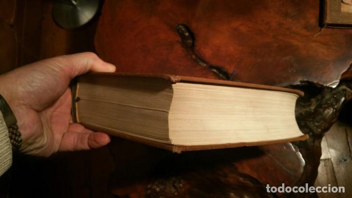 Enciclopedias de segunda mano: Enciclopedia Universal Ilustrada. Europeo Americana. Tomo VII (Apéndice) - Espasa Calpe - Foto 4 - 146195134