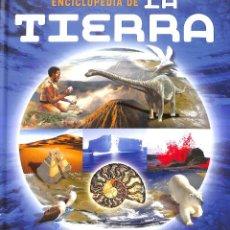 Enciclopedias de segunda mano: ENCICLOPEDIA DE LA TIERRA - MICHAEL ALLABY. Lote 147093530
