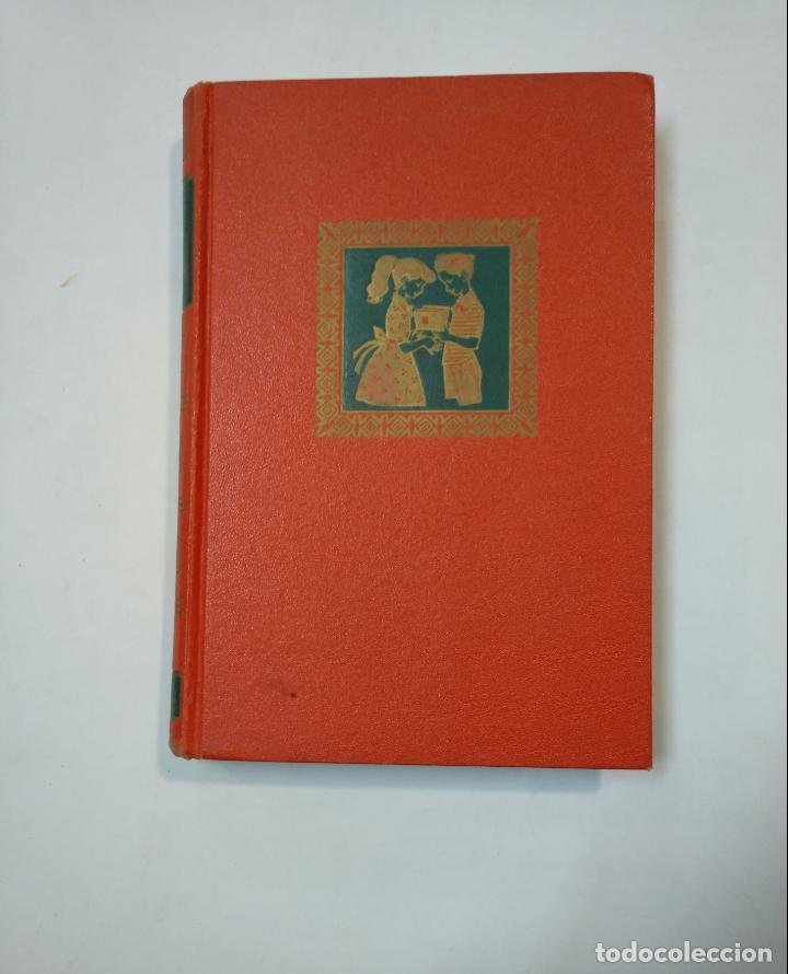 EL TESORO DE LA JUVENTUD. TOMO VII. ENCICLOPEDIA DE CONOCMIENTOS. TOMO 7. TDK359 (Libros de Segunda Mano - Enciclopedias)