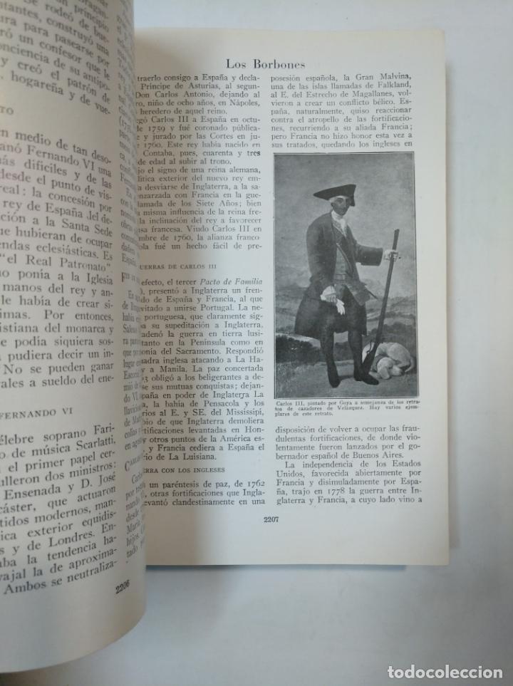 Enciclopedias de segunda mano: EL TESORO DE LA JUVENTUD. TOMO VII. ENCICLOPEDIA DE CONOCMIENTOS. TOMO 7. TDK359 - Foto 2 - 147503106