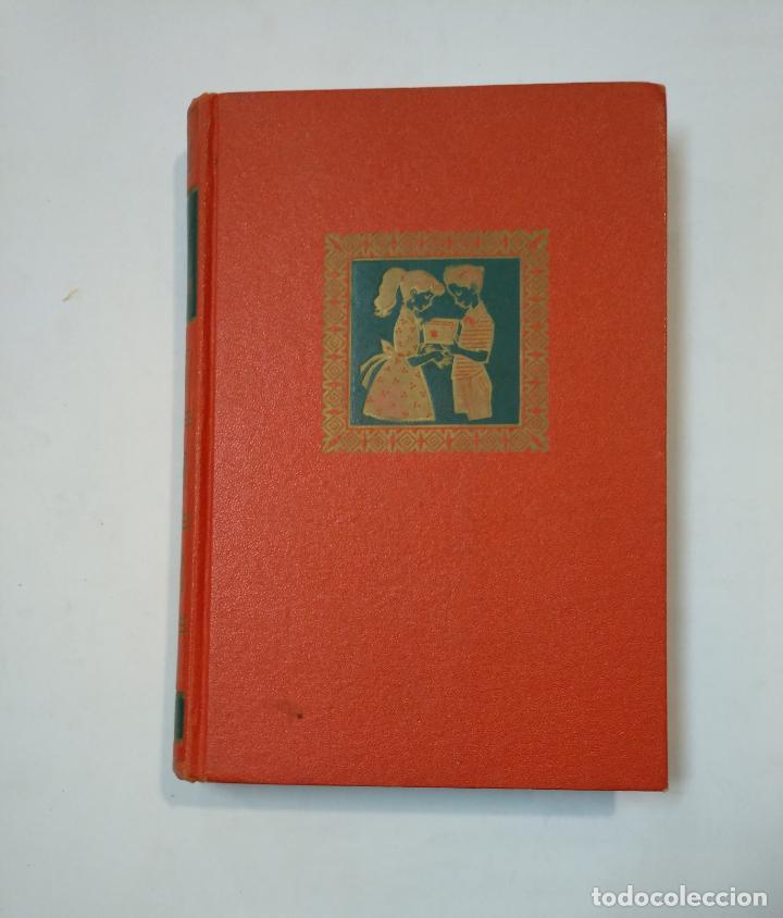 Enciclopedias de segunda mano: EL TESORO DE LA JUVENTUD. TOMO VII. ENCICLOPEDIA DE CONOCMIENTOS. TOMO 7. TDK359 - Foto 6 - 147503106
