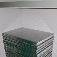 Enciclopedias de segunda mano: ENCICLOPEDIA NATIONAL GEOGRAPHIC - EL MARAVILLOSO MUNDO DE LOS ANIMALES, 17 VOLUMENES - ARM04. Lote 147543162
