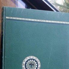 Enciclopedias de segunda mano: ENCICLOPEDIA DE CIENCIAS NATURALES 1962 BRUGUERA 4 TOMOS. Lote 147755786