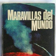Enciclopedias de segunda mano: MARAVILLAS DEL MUNDO. Lote 149675898