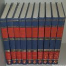 Enciclopedias de segunda mano: ENCICLOPEDIA - HISTORIA NATURAL - 10 TOMOS - COMPLETA - ARM06. Lote 150116378