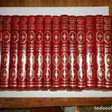 Enciclopedias de segunda mano: DICCIONARIO BÁSICO ESPASA Y92515. Lote 151223218