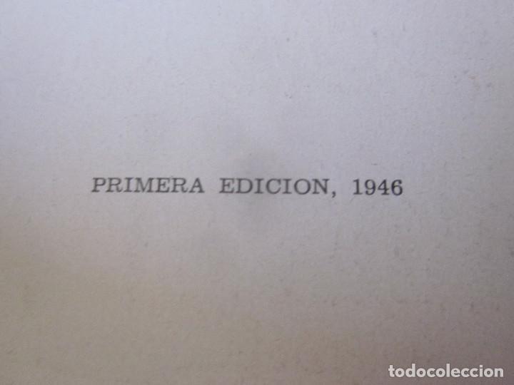 Enciclopedias de segunda mano: UNIVERSITAS ENCICLOPEDIA DE INICIACIÓN CULTURA 20 TOMOS 1946 - Foto 5 - 151470618