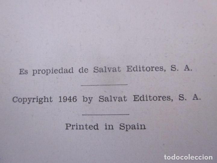 Enciclopedias de segunda mano: UNIVERSITAS ENCICLOPEDIA DE INICIACIÓN CULTURA 20 TOMOS 1946 - Foto 6 - 151470618