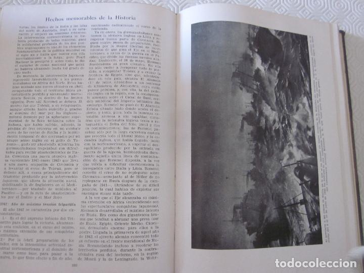Enciclopedias de segunda mano: UNIVERSITAS ENCICLOPEDIA DE INICIACIÓN CULTURA 20 TOMOS 1946 - Foto 7 - 151470618