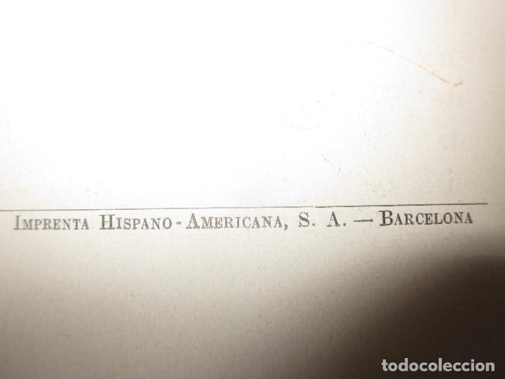 Enciclopedias de segunda mano: UNIVERSITAS ENCICLOPEDIA DE INICIACIÓN CULTURA 20 TOMOS 1946 - Foto 11 - 151470618