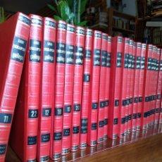 Enciclopedias de segunda mano: GRAN ENCICLOPEDIA GALLEGA. Lote 153061052