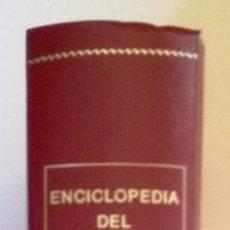 Enciclopedias de segunda mano: ENCICLOPEDIAS DEL SIGLO XXI- EL MUNDO. Lote 153568218