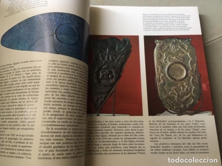 Enciclopedias de segunda mano: HISTORIA DEL ARTE, PIJOAN. ENCICLOPEDIA COMPLETA EN 10 TOMOS. SALVAT, 1970 - Foto 5 - 153795942