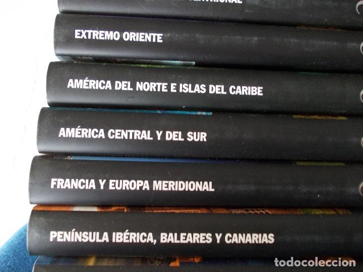 Enciclopedias de segunda mano: Biblioteca Patrimonio de la Humanidad 12 tomos certificado gratis - Foto 3 - 154130994
