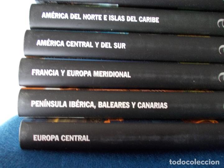 Enciclopedias de segunda mano: Biblioteca Patrimonio de la Humanidad 12 tomos certificado gratis - Foto 4 - 154130994
