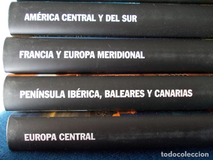 Enciclopedias de segunda mano: Biblioteca Patrimonio de la Humanidad 12 tomos certificado gratis - Foto 5 - 154130994