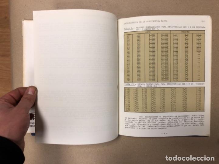 Enciclopedias de segunda mano: ENCICLOPEDIA DE LA ELECTRÓNICA MAYMO. PRIMEROS 6 TOMOS. EDITORIAL ELPO 1968. VER DESCRIPCIÓN. - Foto 21 - 154952766