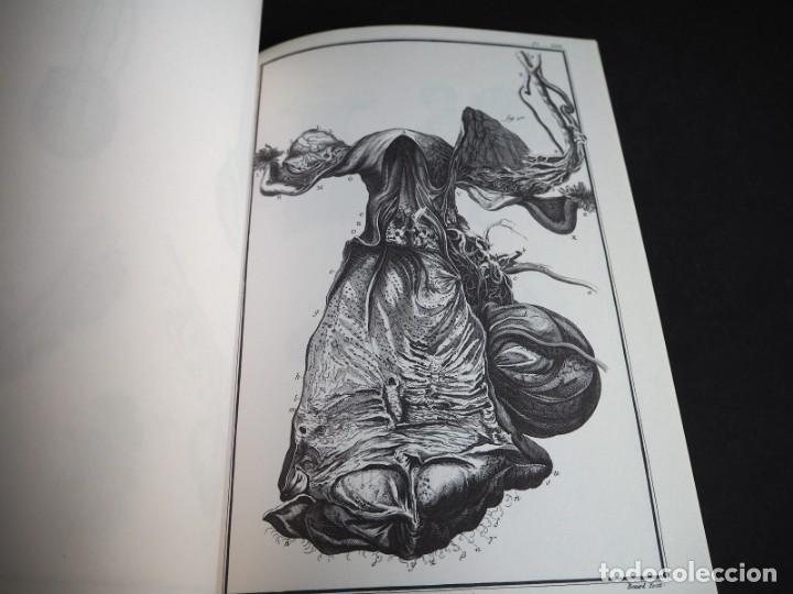 Enciclopedias de segunda mano: LENCYCLOPEDIE DIDEROT ET DALAMBERT. ANATOMIE. INTER LIVRES. 1994. - Foto 2 - 155782346