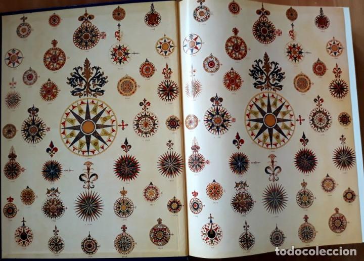 Enzyklopädien aus zweiter Hand: GRAN ATLAS DEL MUNDO 1492/1992 - CARTOGRAFIA ANTIGUA Y ACTUAL - Foto 3 - 155807794