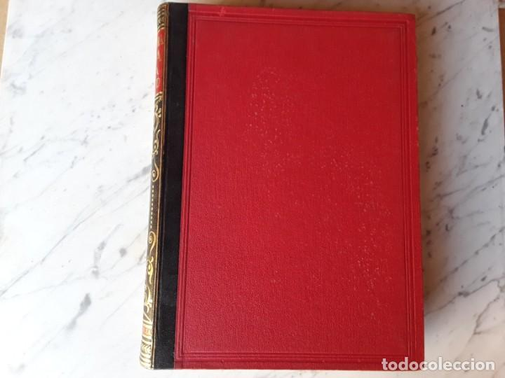 Enciclopedias de segunda mano: 10 tomos de la enciclopedia uteha para la juventud, del año 1960,ver fotos - Foto 2 - 155812322