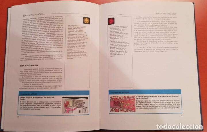 Enciclopedias de segunda mano: CURSO FORMATIVO PARA PADRES - VUESTRO HIJO - 10 TOMOS - Foto 2 - 155857402