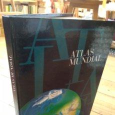 Enciclopedias de segunda mano: ATLAS MUNDIAL. EL PAIS AGUILAR.. Lote 156977180