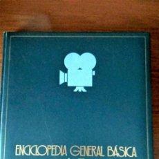 Enciclopedias de segunda mano: ENCICLOPEDIA GENERAL BÁSICA: LOS SECRETOS DEL CINE. 2. Lote 158876838